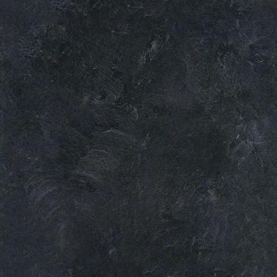 5 ft. x 12 ft. Laminate Sheet in Basalt Slate with Matte Finish