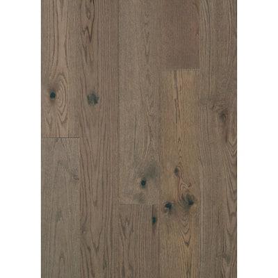 Pavilion Oak 6-3/8 in. W Woods Engineered Water Resistant Hardwood Flooring (30.48 sq. ft./case)