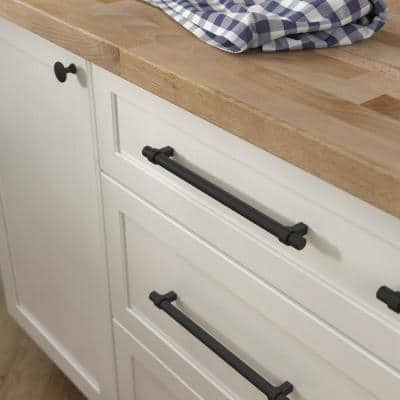8 13 16 Drawer Pulls Cabinet Hardware The Home Depot