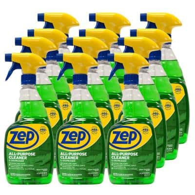 32 oz. All-Purpose Cleaner (Case of 12)
