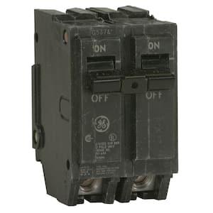 Q-Line 30 Amp 2 in. Double-Pole Circuit Breaker