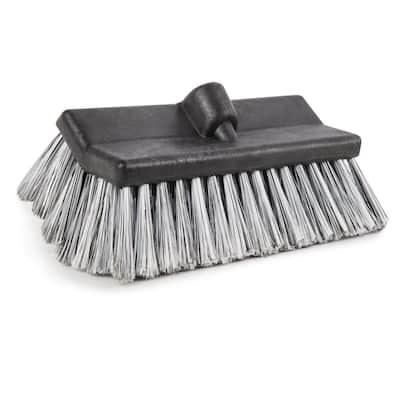 10 in. Bi-Level Vehicle Wash Brush