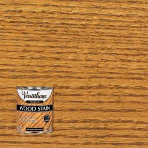 1 qt. Golden Mahogany Premium Fast Dry Interior Wood Stain (2-Pack)
