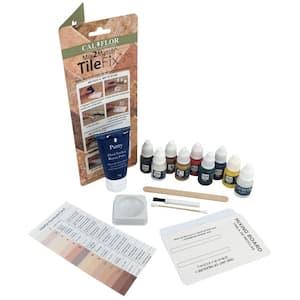 TileFix Tile and Stone Repair Kit