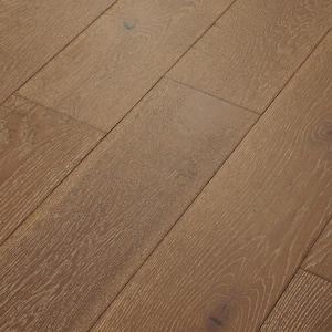 Richmond Oak 7-1/2 in. W Harvest Engineered White Oak Hardwood Flooring (31.09 sq. ft./Case)