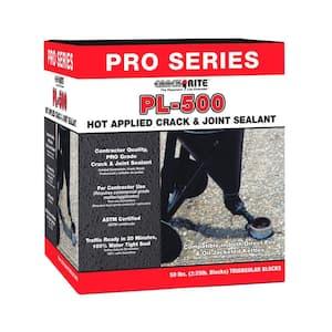50 lb. PL-500 Hot Pour Direct Fire Joint Sealant