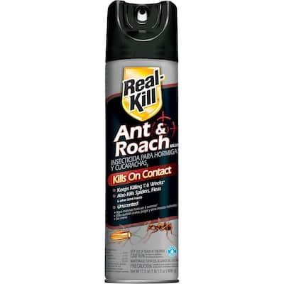 Ant and Roach Killer 17.5 oz. Aerosol Spray