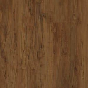 Outlast+ 5.23 in. W Applewood Waterproof Laminate Wood Flooring (480.9 sq. ft./pallet)