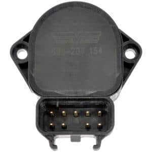 Oe Solutions Accelerator Pedal Position Sensor 699 207 The Home Depot