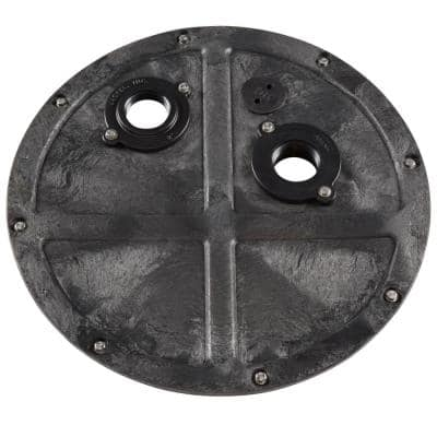 18 in. Cover for Sewage Basin System