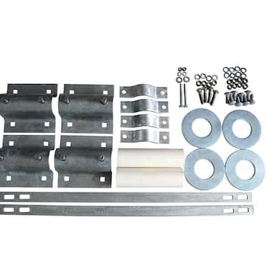 Dock Wheel Axle Kit