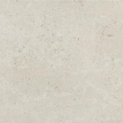 Adelaide White Matte 24 in. x 24 in. Color Body Porcelain Floor and Wall Tile (15.2 sq. ft. / case)