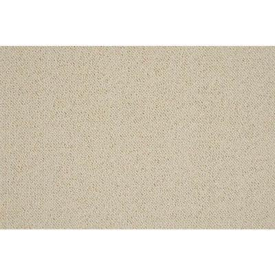 Bismarck - Color Ivory Berber White Carpet