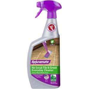 32 oz. Bio-Enzymatic Tile and Grout Cleaner
