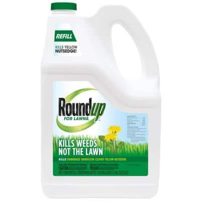 Roundup for Lawns 1 Ready-to-Use Refill 1.25 Gal. (Northern)