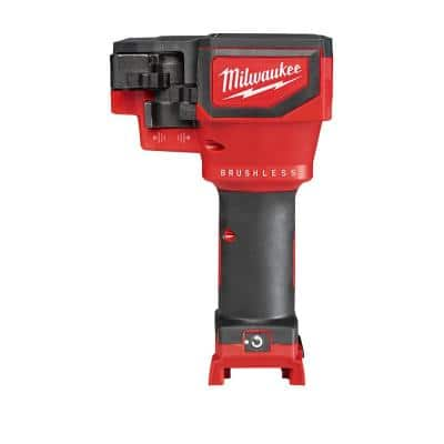 M18 18-Volt Lithium-Ion Cordless Brushless Threaded Rod Cutter (Tool-Only)