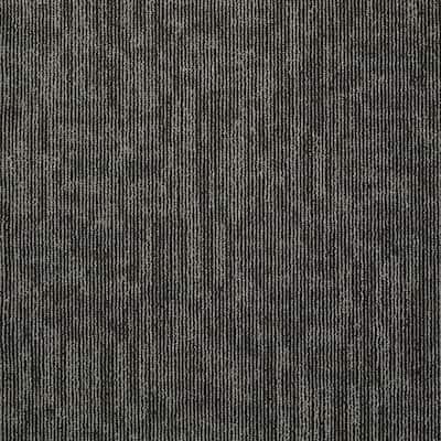 Graphix Himalaya Loop Commercial 24 in. x 24 in. Glue Down Carpet Tile (12-tile/case)