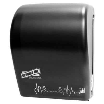 Solutions Touchless Hardwound Towel Dispenser