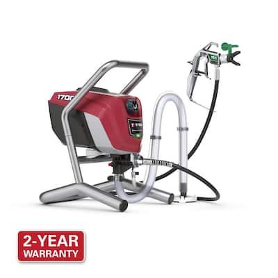 ControlMax 1700 High Efficiency Airless Paint Sprayer