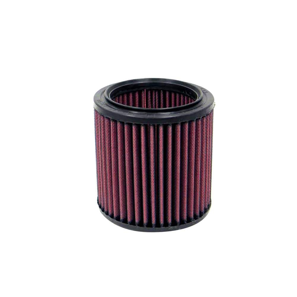 K&N 72-74 Jensen Healy L4-2.0L CARB Replacement Drop In Air Filter