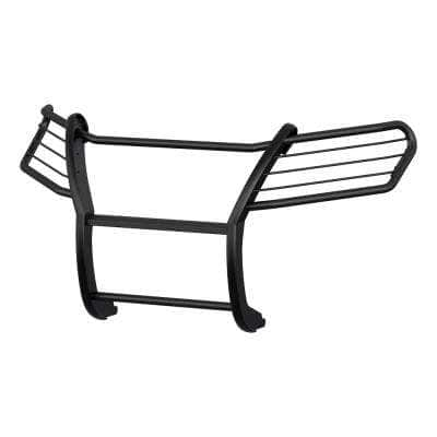 1-1/2-Inch Black Steel Grille Guard, No-Drill, Select Ford Explorer