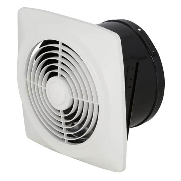 Broan Nutone 350 Cfm Ceiling Vertical Discharge Exhaust Fan 504 The Home Depot