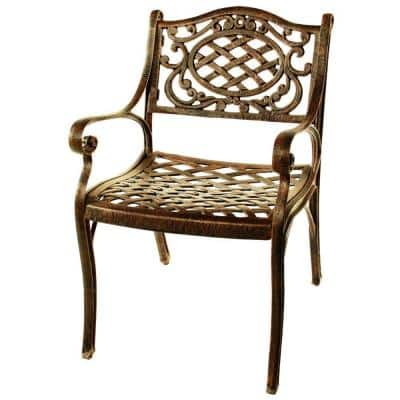 Mississippi Patio Arm Chair