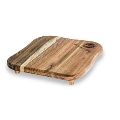 Griddle Cutting Board