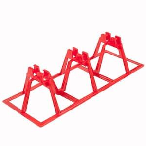 Rebar Footer 3-Bar Chair (30-Pack)