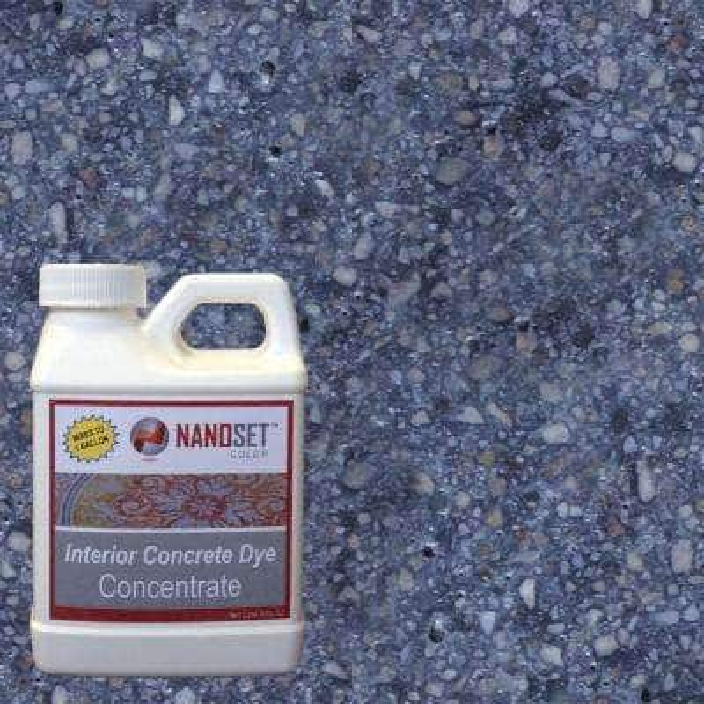 8-oz. Montana Interior Concrete Dye Stain Concentrate