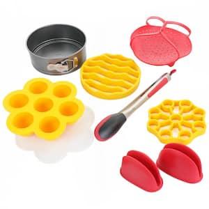 7-Piece Pressure Cooker Accessories Starter Kit