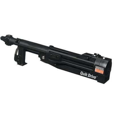 Quik Drive PROPP150 Metal Roofing Attachment