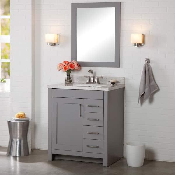 Home Decorators Collection Westcourt 31, Home Decorators Collection Bathroom Vanity