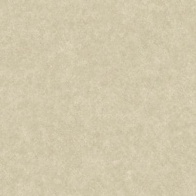 Sidney Champagne Metallic Texture Champagne Wallpaper Sample