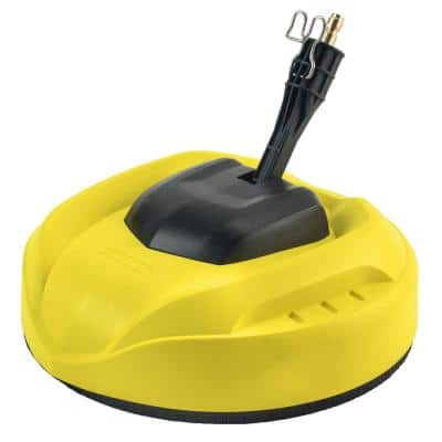 11 in. 2000 PSI Surface Cleaner for Electric Pressure Washers