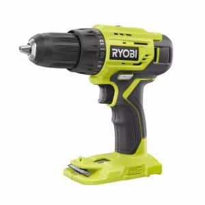ONE+ 18V Cordless 1/2 in. Drill/Driver (Tool Only)