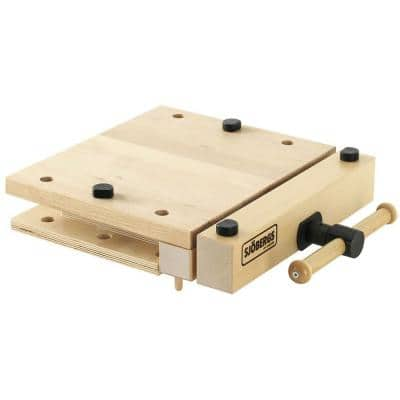14 in. x 14 in. Smart Vise Portable Work Surface
