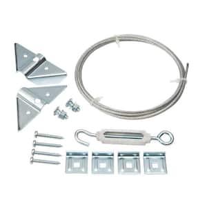 Anti-Sag Gate Kit