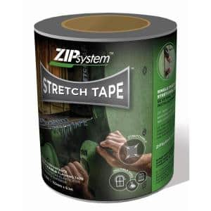 6 in. x 20 ft. ZIP System Linered Stretch Tape