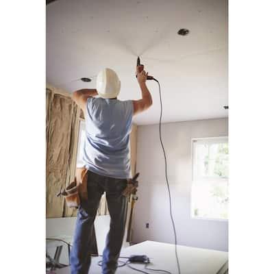 1/2 in. x 4 ft. x 9 ft. UltraLight Drywall