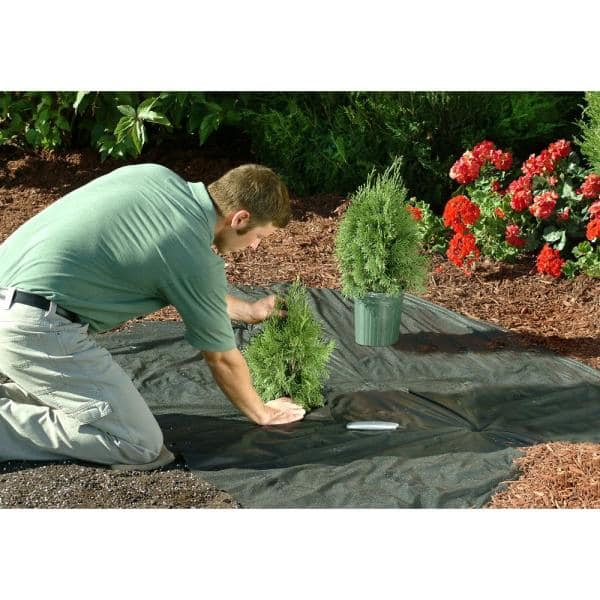 Reviews For Easy Gardener 40 In X 36, Easy Gardener Weed Block