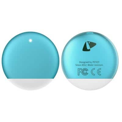 P2 Smart Activity Monitoring Pet Tracker in Blue
