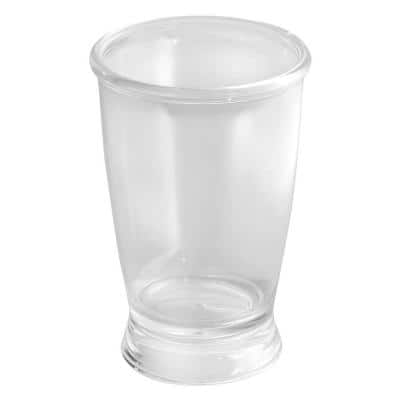 Franklin Tumbler in Clear