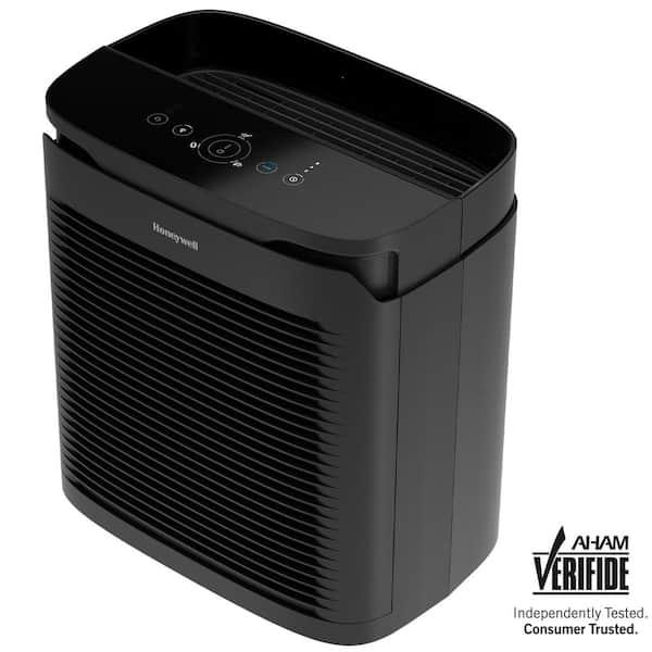 PowerPlus True HEPA 200 sq. ft. Allergen Remover/Air Purifier