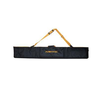 60 in. Premium Guide Rail Bag with Dual-Sided Padding for Secure Rail Placement