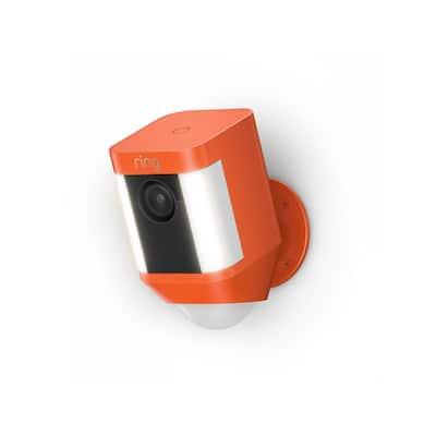 Jobsite Security Spotlight Cam Battery