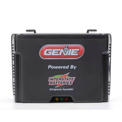Garage Door Opener Battery Back-Up (Add-On Kit) for 140V Systems