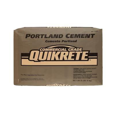94 lb. Portland Cement