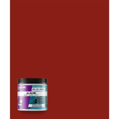 1-Pint Poppy Furniture, Cabinets, Countertops and More Multi-Surface All-In-One Interior/Exterior Refinishing Paint