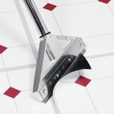 8 in. Wide Adjustable Razor Floor Scraper and Stripper